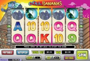 Banana King Slot Review & Free Instant Play Casino Game