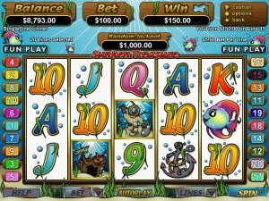 Time Treasures Slot Machine - Play Penny Slots Online