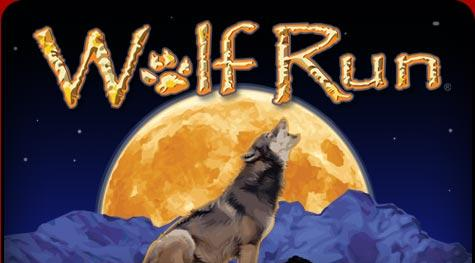 free wolf run slot games